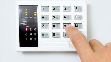 system alarmowy wklp instalacje