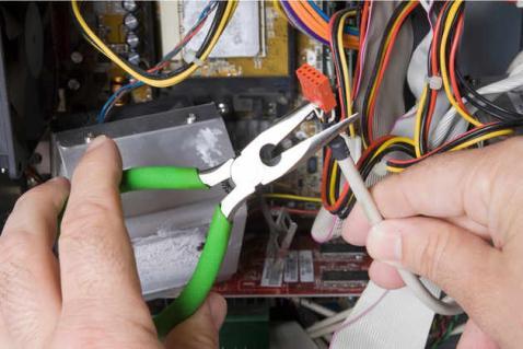 Rozdzielnice elektryczne