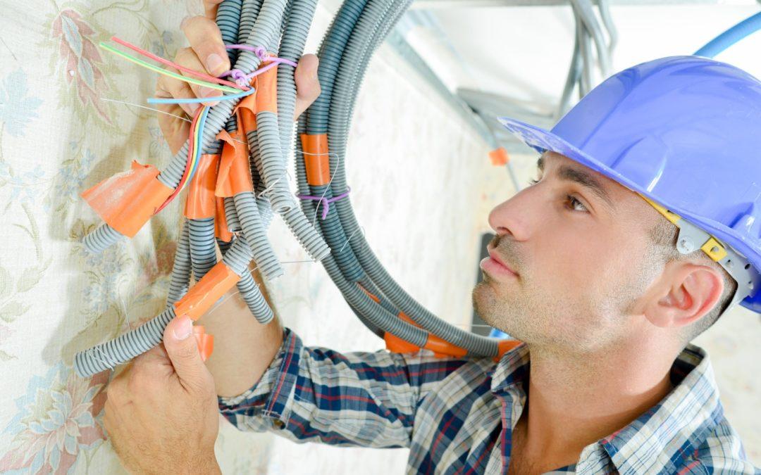 Pogotowie i usługi elektryczne