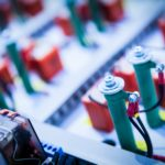 wymiana instalacji elektryk poznań