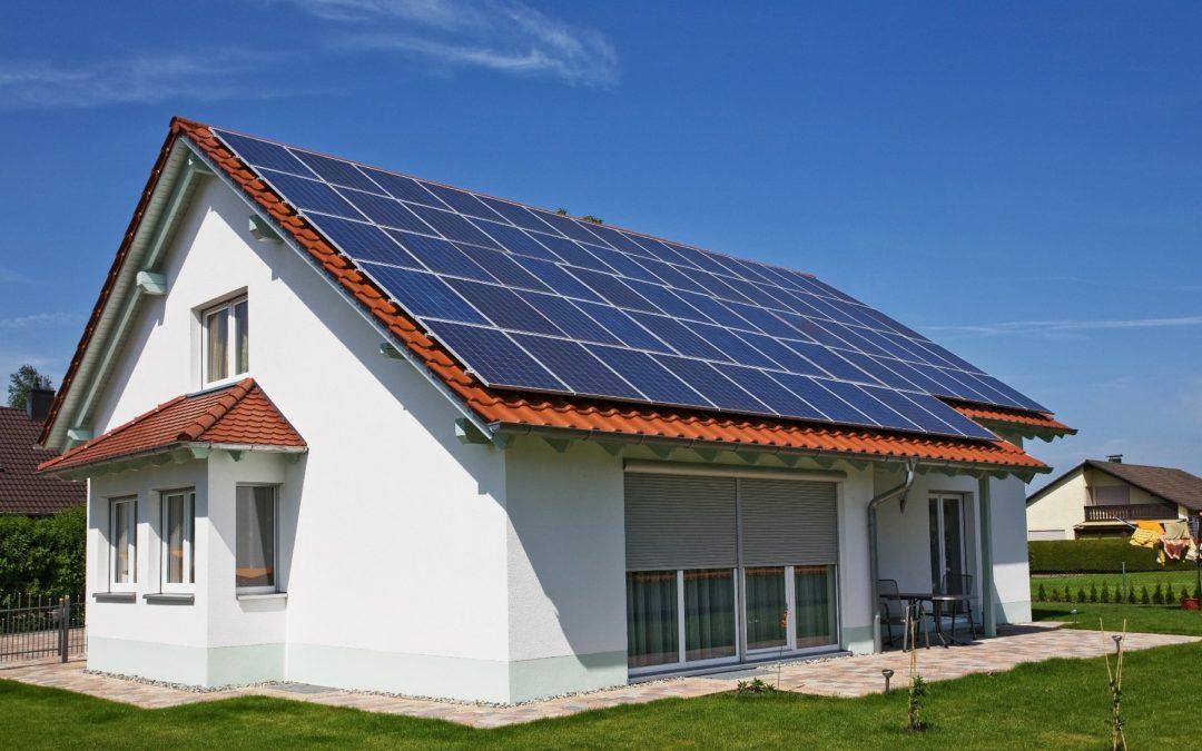 Prawidłowy dobór mocy instalacji fotowoltaicznej dla domu jednorodzinnego