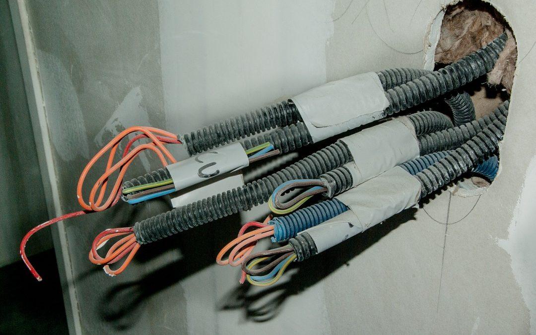 Nowoczesne instalacje elektryczne – XXI wieku